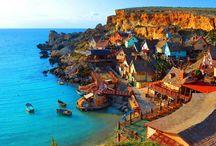 Malta Vacation - August 2013