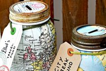 Travel Inspired Decoration & Gift Ideas