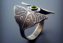 Jewelry / by Jessie Nelson