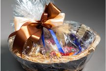 Gourmet Gift Baskets / Perfect gifts for everyone