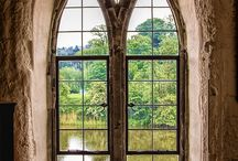 dom - okno