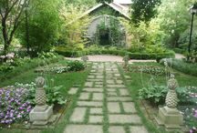 Garden Dream Wedding Styled Shoot Ideas