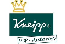 Kneipp VIP Autor