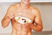 Fitness / Consejos de salud para hombres
