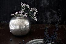 Vintage silver / Vintage silver, jewellery, tableware, flatware