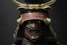 japanese warriors