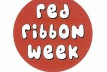 Red Ribbon Week / by Jami Adams