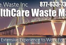 southcarolinabiohazardsharpsdisposal / Call TOLL FREE 877-633-7328 in South Carolina for Medical Waste Disposal and removal. We offer Sharps Biohazard Waste Disposal and Medical Waste Disposal services in South Carolina.