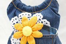 Randa sewing projects