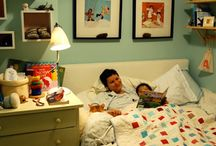 Ideas for jos's room / by Nicole Garvey