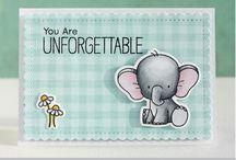 MFT Adorable elephant