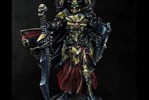 CofC: Cool miniatures / Models we would like to paint or at least remember about