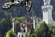 Red Bull x games