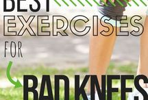 exercises to help