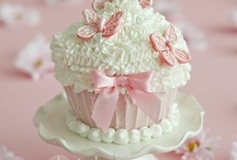 Cupcakes / Sweet and delicious things