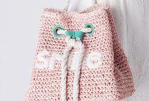 Crochet * Trapilho* Crafts