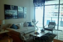 Panama City Apartments / Apartments available in Panama City, Panama. / by Panama Realtor