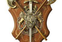 deco medieval