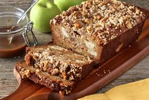 gluten free apple bread