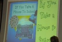 teaching If you series Laura Numeroff / by Kelli Holmes
