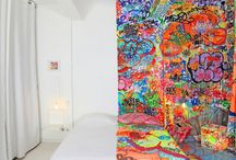 paintings/art/installations/design