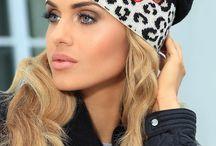 Stylowe czapki i dodatki / Modne czapki i trendy dodatki. Kominy, szaliki, wszystko co niezbędne do jesienno-zimowych stylizacji :)
