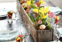 Spring/Easter time