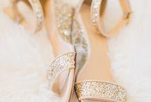 Bride maid shoes