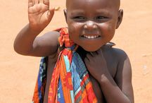 temas Africanos