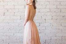 Wedding: Bridesmaid Dresses