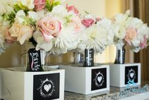 Love Flowers Shenandoah / Love Flowers Shenandoah is the premier wedding florist in the Shenandoah Valley and the Washington DC area.  We have worked with them for several years and their attention to detail and service are unmatched by any other florist we have worked with!