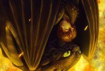 igy neveld a sárkányodat