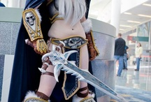 cosplay lich queen