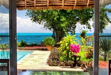 ZanziResort / ZanziResort is the best boutique eco green hotel with spa on Zanzibar. It is a miniature paradise, ideal for honeymooners, couples, families and celebrities looking for intimacy and ultimate relax.