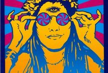 Hippie Chick / by Reba Claunch