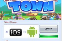 Adventure Town Hack ios Android Telecharger Gratuit