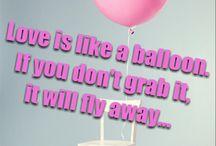 Quotes - Love - Writing - Romance