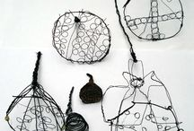 Wire Drawing Workshop