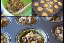 cupcakes / Cupcakes for all occasions that are mostly family friendly, too.