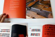 Museum Booklet / by Heidi Rush