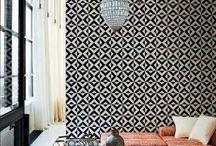 Orientalische Muster  oriental patterns