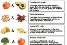 I cibi buoni per l'estate / Nutriti con prodotti del benessere