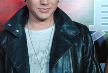 Adam Lambert / by Leslie Sease