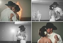 wedding fever / My inspiration is a country shabby chic wedding, and i cant wait to marry the love of my life<3