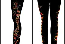 Pants for autumn