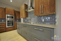 Bamboo Kitchens / by Cali Bamboo