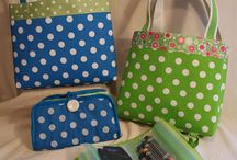Sewing Projects / by Jill Kelly