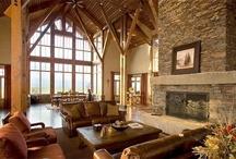 Lodge Living