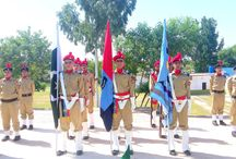Army Cadet College in Pakistan Jang