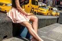 elikshoe goes to New York City